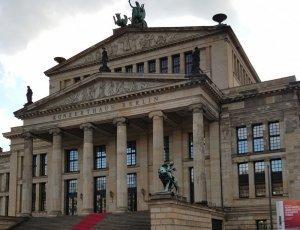 Берлинский драматический театр