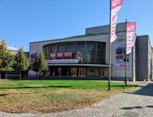 Фото Театр Шиллера