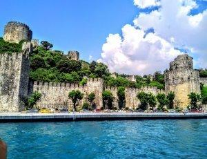Румельская крепость «Румелихисар»