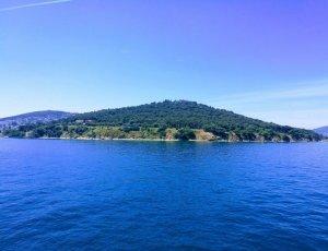 Остров Хейбелиада
