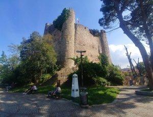 Анатолийская крепость