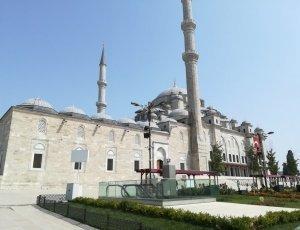 Фото Мечеть Фатих