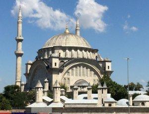 Мечеть Нуросмание