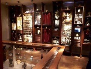 Музей невинности Орхана Памука