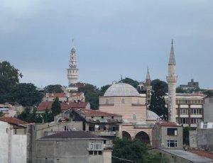 Фото Башня Беязит