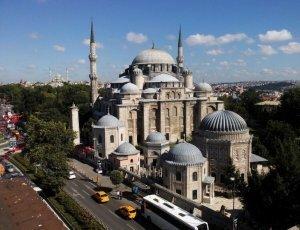 Мечеть Шехзаде