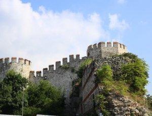 Крепость подземелья Едикуле