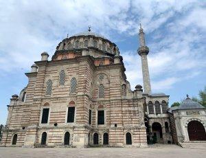 Мечеть Лалели