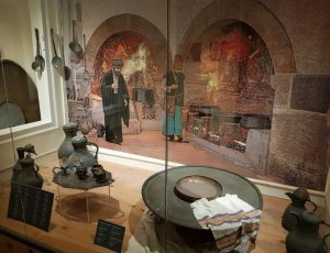 Дом музей Галата Мевлеви