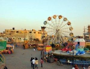 Фото Парк развлечений Джой Ленд в Лахоре