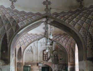 Мечеть Мариям Замани Бегум