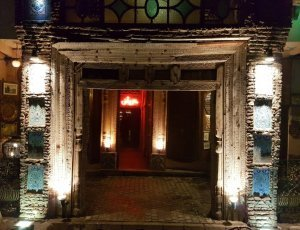 Ворота Таксали