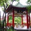 Фото Тайбэйский ботанический сад 2