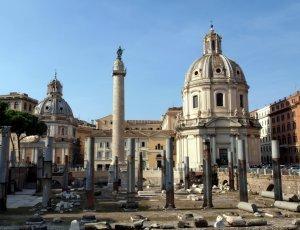 Колонна императора Траяна