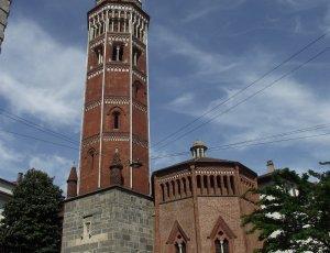 Церковь Сан-Готтардо