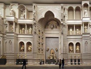 Музей Опера дель Дуомо