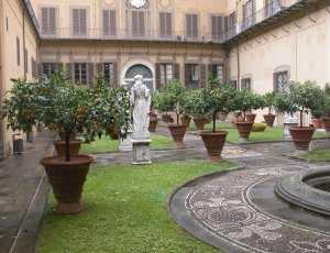 Фото Палаццо Медичи Риккарди