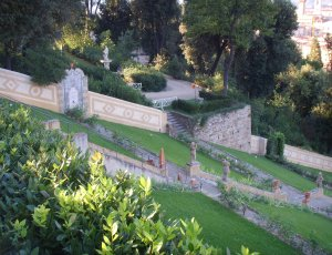 Сад Бардини