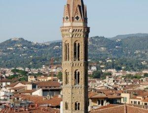 Флорентийское аббатство