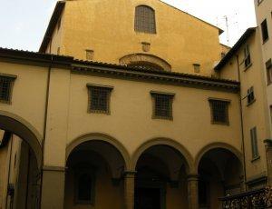 Церковь Святой Фелиции