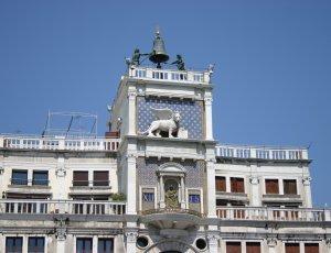 Фото Часовая башня Святого Марка