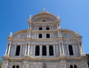 Церковь Сан-Дзаккария
