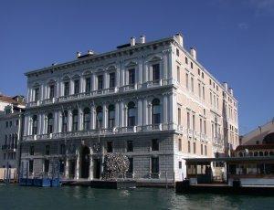 Дворец Палаццо Грасси