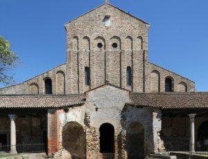 Церковь Санта-Мария Ассунта Джезуити