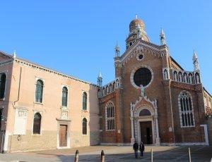 Церковь Мадонна делл Орто