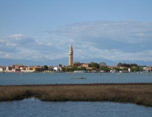 Остров Сан Франческо дель Дезерто