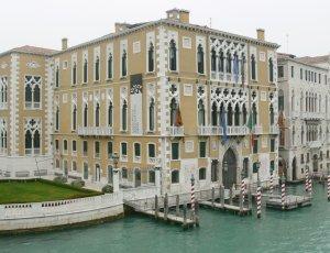 Палаццо Кавалли-Франкетти