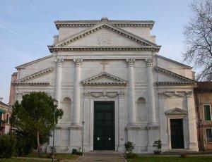 Фото Церковь Сан Пьетро ди Кастелло