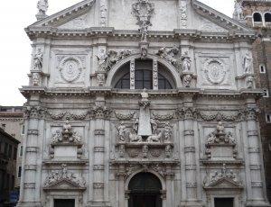 Церковь Сан-Моизе
