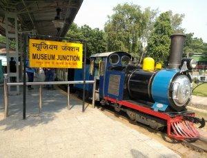 Государственный железнодорожный музей