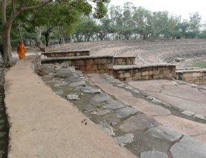 Водохранилище Сураджкунд