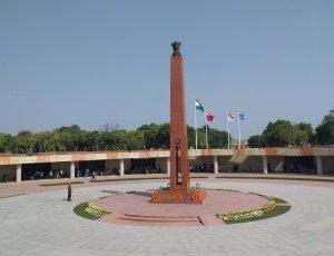 Национальный военный мемориал