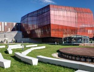 Центр Науки Коперник