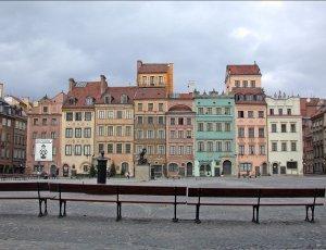 Музей истории Варшавы