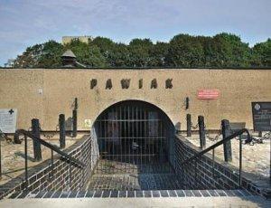 Музей тюрьмы Павяк