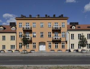 Музей Варшавской Праги
