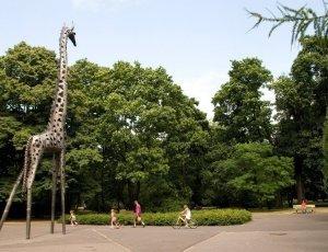 Пражский Парк