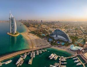 Наши рекомендации для путешествия в Дубай
