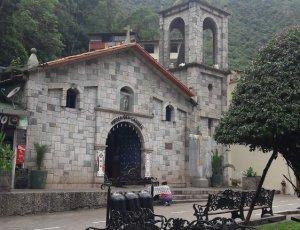 Церковь Девы Кармен