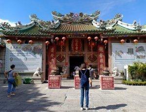 Ват Мангкон Камалават