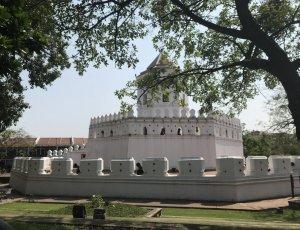 Крепость Phra Sumen Fort