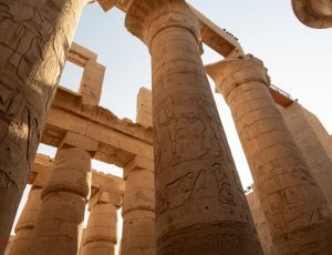 Храмовый комплекс Амона-Ра
