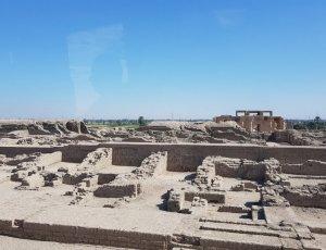Поминальный храм Аменхотепа III