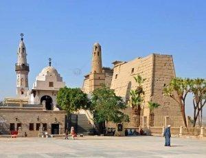 Мечеть Абу-л-Хаггага