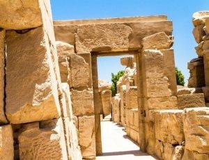 Фото Храм Тутмоса III