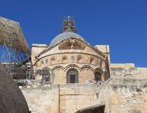 Фото Храм Гроба Господня